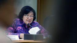 Menteri LHK: 29 Taman Nasional dan Wisata Alam Dibuka Bertahap