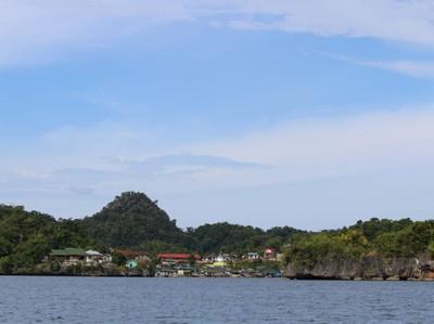 Potret Pulau yang Punya Kambing Lebih Banyak dari Manusia