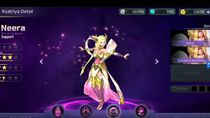 Mantul, Indonesia Punya Game eSport MOBA Pertama! Namanya Lokapala