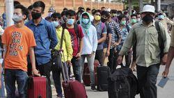 Respons Pengusaha Tenaga Kerja soal Tes PCR Pekerja Migran