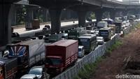 Cuti Bersama 28-30 Oktober: Truk Angkutan Barang Dilarang Lewat Tol Jakarta-Cikampek, Ini Jadwalnya
