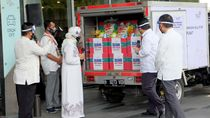 TelkomGroup Donasikan Rp 40,7 M untuk Tangani COVID-19