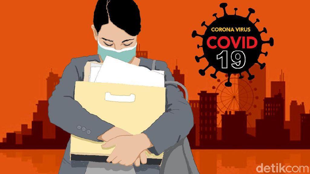 Dokter Umum di Bojonegoro yang Positif Corona: Jangan Sepelekan COVID-19