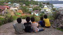 Pulau Arguni, Sebuah Kampung Muslim di Fakfak