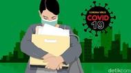 Ketua IDI Kalbar Positif COVID-19