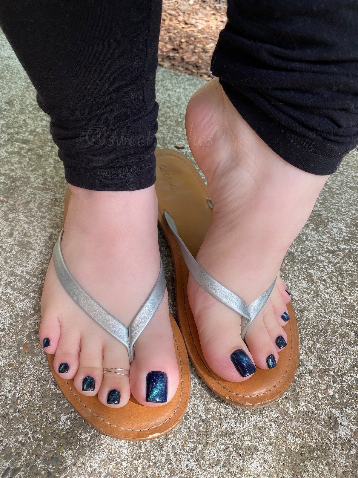 Sweet Arches