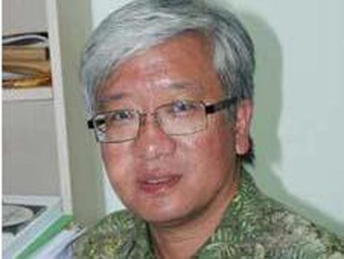 Epidemiolog dari FKM UI, Iwan Ariawan. (situs FKM UI)