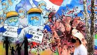 86 Kab/Kota Zona Hijau Corona di Indonesia Per 10 Agustus, Ini Sebarannya