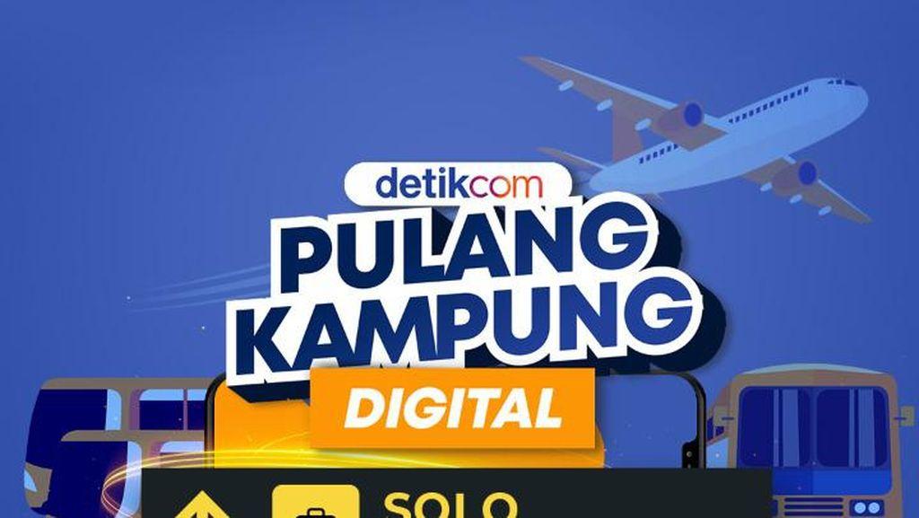 Kangen Wedangan dan Nongkrong Gaya Wong Solo, Gabung ke Acara Ini!