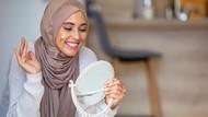 4 Tips Agar Kulit Tetap Cantik & Glowing di Bulan Ramadan