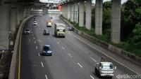 Tarifnya Naik, Jalan Tol Terancam Ditinggal Kendaraan Logistik