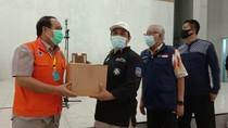 Pandemi Corona, 4.125 Pelaku Usaha Pariwisata Pangandaran Terima Bantuan
