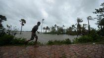 88 Orang Tewas Akibat Badai Amphan di India-Bangladesh