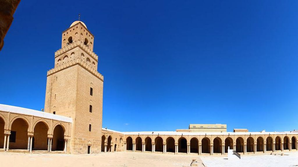 6 Negara di Afrika Utara Beserta Ibu Kota Masing-masing, Siswa Wajib Tahu