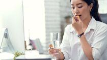 Penuhi Kebutuhan Vitamin agar Tetap Aktif Saat Puasa #DiRumahAja
