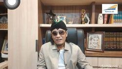 Gus Miftah Bagikan Tips Turunkan Berat Badan, Minat Coba?
