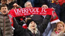 Habis Beli Truk, Suporter Ini Rayakan Duluan Liverpool Juara