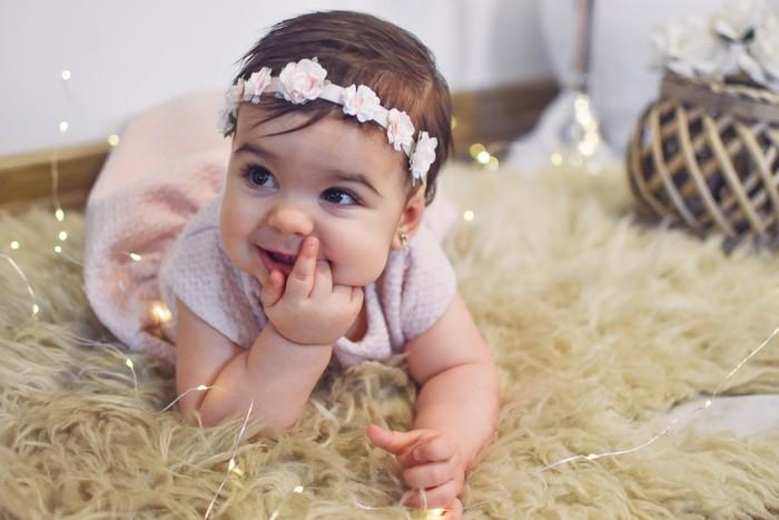 Baby - Human Age, Newborn, Baby Girls, Babies Only, Caucasian Ethnicity