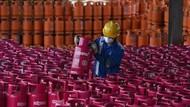 Pertamina Prediksi Konsumsi LPG Naik 5% Saat Lebaran 2020