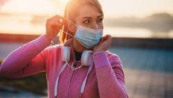 6 Tips Jaga Kondisi di Tengah Pandemi Agar Tak Tertular COVID-19