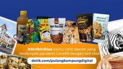 Rindu Suroboyo, Ayo Rek Melu Pulang Kampung Digital Bareng Bu Khofifah