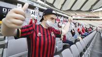 Boneka Seks Meriahkan Stadion Piala Dunia Seoul