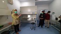 RSUD SMC Tasik Kini Mulai Gunakan TCM untuk Deteksi Corona