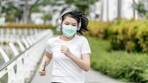 Siap New Normal, Perhatikan Waktu yang Tepat Pakai Masker