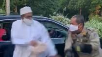 Polisi Buru Pihak yang Perkeruh Masalah Habib Umar Assegaf Vs Satpol PP