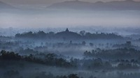 9 Fakta Candi Borobudur, Candi Buddha Terbesar di Dunia