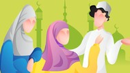 Cerita Anak Islami tentang Kisah Nabi Ibrahim yang Tak Mempan Dibakar