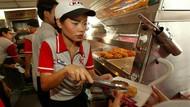 KFC Rumahkan 4.900 Karyawan
