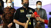 Soal Konser Amal, Ketua MPR: Presiden Tak Tahu Apa-apa Malah Ditarik-tarik
