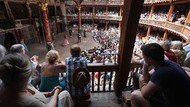 Teater William Shakespeare di London Akan Ditutup Permanen