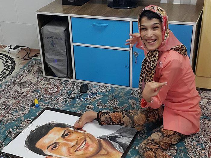 Fatemeh Hammami