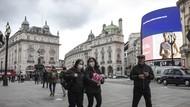 Inggris Bersiap-siap Longgarkan Lockdown 4 Juli