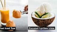 Jawab Rasisme Orang Asia, Toko Es Krim Keluarkan Varian Asia