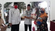 Dampak Pandemi, Banyuwangi Salurkan Nutrisi ke 5.425 Ibu Hamil dan Menyusui