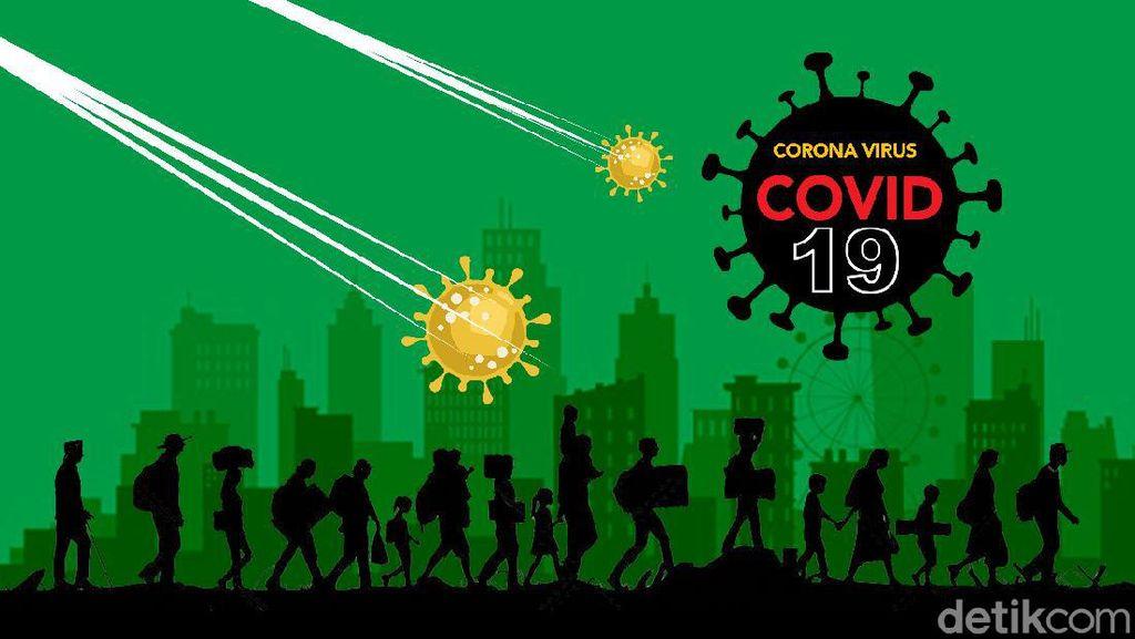 Kulon Progo Nol Kasus Positif Corona Per 5 Juni