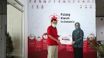 Relakan Gaji dan THR, OJK Beri Bantuan Rp 15 Miliar Tangani COVID-19