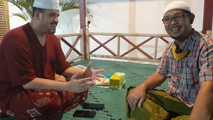 Wali Kota Probolinggo, Habib Hadi Zaenal Abidin