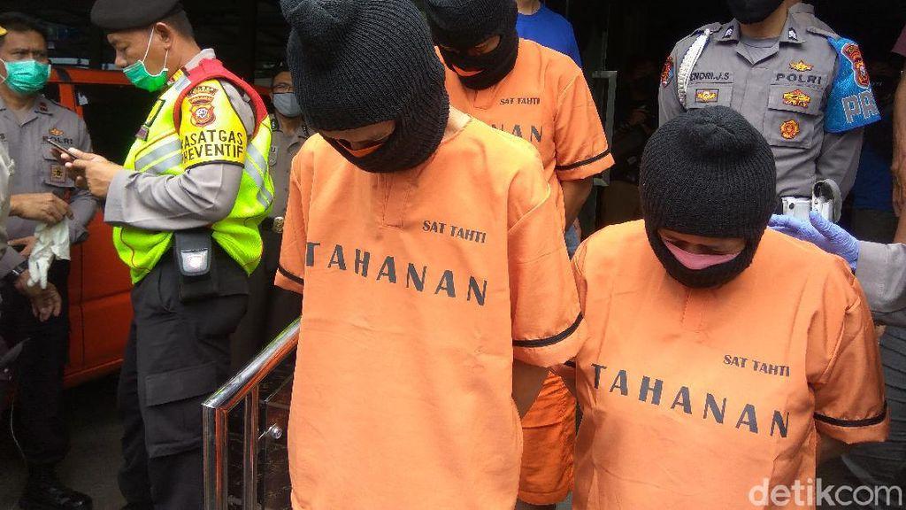 Pasutri Lansia di Bandung Barat Jadi Korban Penipuan Investasi Dolar