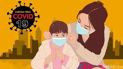 Keluarga, Kunci Pencegahan Virus Corona