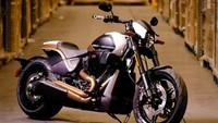 Harley-Davidson Angkat Kaki dari India