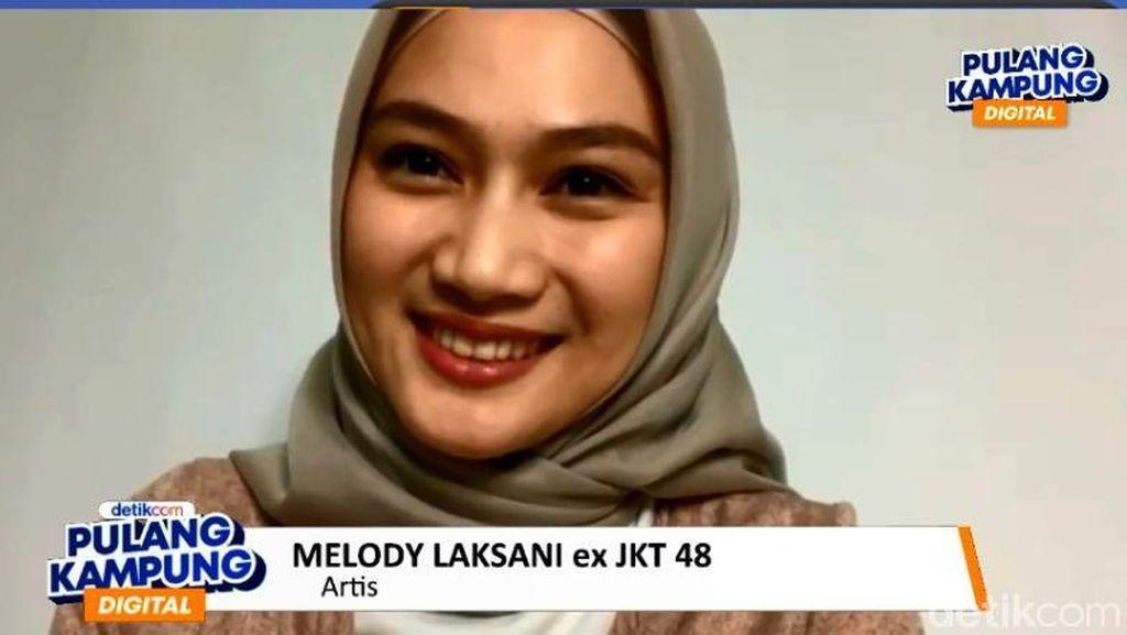 Kangen Bandung, Melody Eks JKT48 Sering Minta Dikirim Batagor