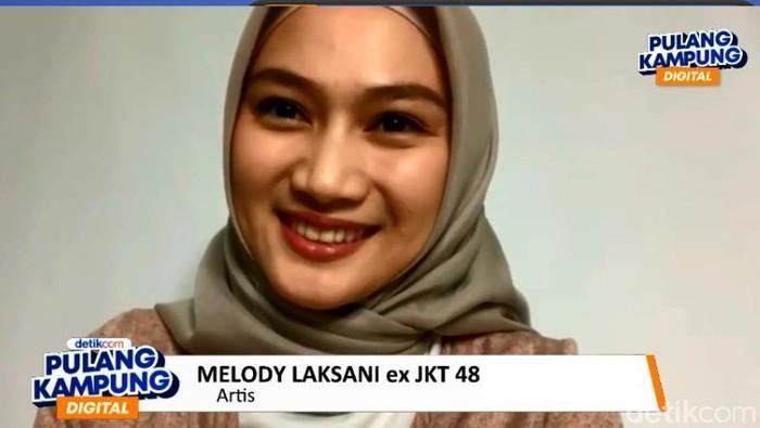 Melody Eks JKT48