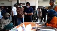 Bupati Sumedang Kawal Langsung Penyaluran BST dari Kementerian Sosial