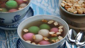 Tombo Kangen 5 Kuliner Jogja di Pulang Kampung Digital