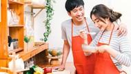 5 Alasan Kenapa Suami Harus Masak Buat Istri