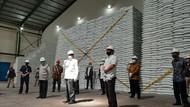 Jelang Lebaran, Kabupaten Malang Digelontor Ribuan Ton Gula